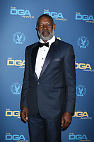 LOS ANGELES - FEB 2:  Dennis Haysbert at the 2019 Directors Guild of America Awards at the Dolby Ballroom on February 2, 2019 in Los Angeles, CA