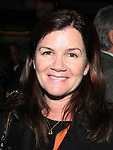 Mare Winningham attending the Opening Celebration for 'Checkers' at the Vineyard Theatre in New York City on 11/11/2012