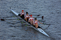 Crew: 343  BMS (A)  Bedford Modern School (L Rowe)  W 4x- Jun Chall<br /> <br /> Fours Head of the River 2018<br /> <br /> To purchase this photo, or to see pricing information for Prints and Downloads, click the blue 'Add to Cart' button at the top-right of the page.