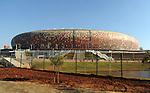 FUDBAL, JOHANEZBURG, 08. Jun. 2010. - Soccer city stadion. U Juznoj Africi se od 11. juna do 11. jula odigrava Svetsko prvenstvo u fudbalu. Foto: Nenad Negovanovic