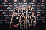 Bloomberg Square Mile Relay Singapore 2017