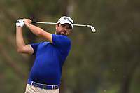 Nick Cullen (AUS) on the 3rd fairway during Round 4 of the Australian PGA Championship at  RACV Royal Pines Resort, Gold Coast, Queensland, Australia. 22/12/2019.<br /> Picture Thos Caffrey / Golffile.ie<br /> <br /> All photo usage must carry mandatory copyright credit (© Golffile   Thos Caffrey)
