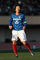 Shunsuke Nakamura (F Marinos), DECEMBER 29, 2011 - Football / Soccer : 91st Emperor's Cup semifinal match between Yokohama F Marinos 2-4 Kyoto Sanga F.C. at National Stadium in Tokyo, Japan. (Photo by Hiroyuki Sato/AFLO)