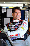 Mar 06, 2009; 2:57:10 PM; Hampton, GA, USA; NASCAR Sprint Cup Series practice for the Kobalt Tools 500 at the Atlanta Motor Speedway.  Mandatory Credit: (thesportswire.net)