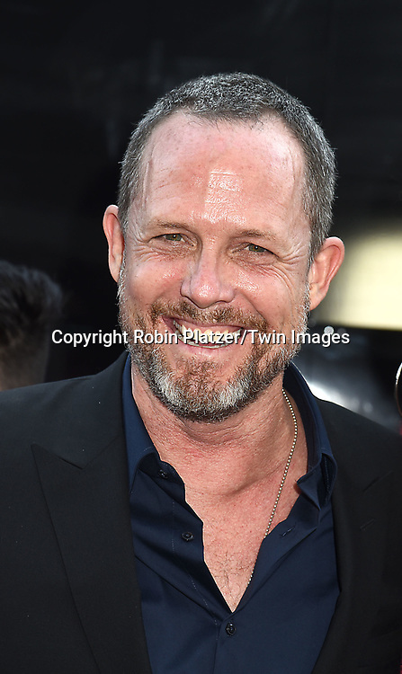 Dean Winters attends the &quot;Rough Night&quot; World Premiere on June 12, 2017 at AMCLowes Lincoln Square 13 in New York, New York, USA.<br /> <br /> photo by Robin Platzer/Twin Images<br />  <br /> phone number 212-935-0770