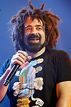"Counting Crows perform ""Hammerstein Ballroom"" new York, Ny August 25, 2009"