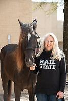 Karen McCord Horse Portrait 03-18-19