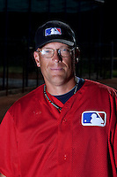 Baseball - MLB European Academy - Tirrenia (Italy) - 20/08/2009 - Tony Klalberg