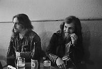 Le groupe Dionysos dans les annees 70 (date inconnue)<br /> <br /> PHOTO :  AGENCE QUEBEC PRESSE