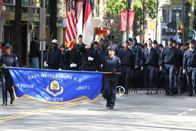 2011 Veterans Day Parade