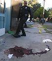 Murder in New Orleans..