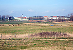 Warren Hill prison, Hollesley, Suffolk