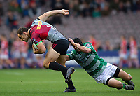 Harlequins v Newcastle Falcons