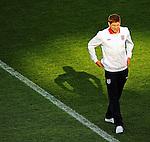230612 England walkabout Kiev Stadium Euro 2012