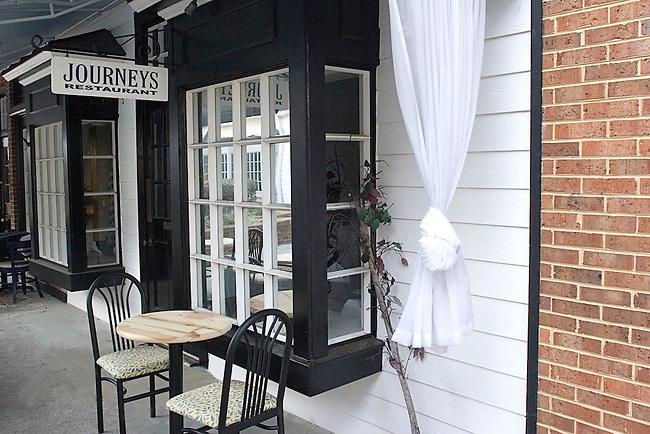 Journeys Restaurant, Orlando, Florida