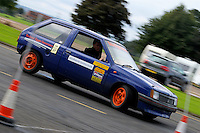 JCS Kegworth Autotest 2008
