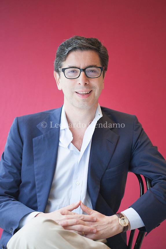 Antonio Monda (born 19 October 1962) is an Italian writer, film director, journalist, and professor at New York University's Tisch ...  Torino, maggio 2012. © Leonardo Cendamo..