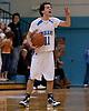 Saint Joseph's High School Varsity Basketball 2009-.2010