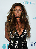 18 April 2017 - Los Angeles, California - Charisma Carpenter. Thirst Project&rsquo;s 8th Annual Thirst Gala held at The Beverly Hilton Hotel. <br /> CAP/ADM<br /> &copy;ADM/Capital Pictures