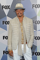 NEW YORK, NY - MAY 14: Terrence Howard at the 2018 Fox Network Upfront at Wollman Rink, Central Park on May 14, 2018 in New York City.  <br /> CAP/MPI/PAL<br /> &copy;PAL/MPI/Capital Pictures
