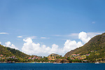 Iles Des Saints, Caribbean, Sea Cloud, travel