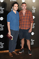 Dan Sickles &amp; Antonio Santini at the Sundance Film Festival: London opening photocall at Picturehouse Central, London.<br /> 01 June  2017<br /> Picture: Steve Vas/Featureflash/SilverHub 0208 004 5359 sales@silverhubmedia.com