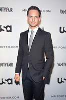 Patrick J. Adams at the USA Network and Mr. Porter Presents &quot;A SUITS STORY&quot; event at NYC's High Line in New York City.  June 12, 2012.   &copy; Laura Trevino/MediaPunch Inc NORTEPHOTO.COM<br /> NORTEPHOTO.COM