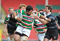 Leicester Tigers Legends Match