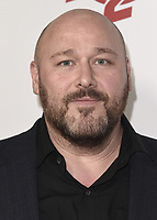 "HOLLYWOOD, CA - APRIL 11:   Will Sasso at the Los Angeles premiere of Fox Searchlight Pictures' ""Super Troopers 2"" at ArcLight Hollywood on April 11, 2018 in Hollywood, California. (Photo by Scott KirklandPictureGroup)"