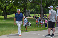 Louis Oosthuizen (RSA) makes his way to 12 during round 4 of the Fort Worth Invitational, The Colonial, at Fort Worth, Texas, USA. 5/27/2018.<br /> Picture: Golffile | Ken Murray<br /> <br /> All photo usage must carry mandatory copyright credit (© Golffile | Ken Murray)