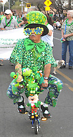 SAINT PAT'S DAY PARADE
