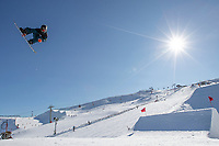 2nd September 2019, South Island, New Zealand; QRC Winter Games NZ, sponsored by Forsyth Barr..<br />