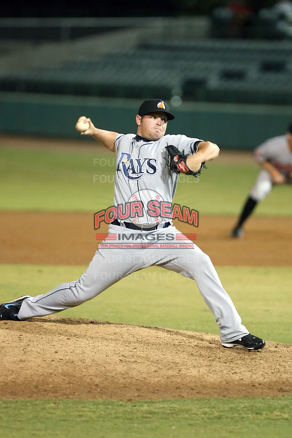 Matt Gorgen - Phoenix Desert Dogs, 2009 Arizona Fall League.Photo by:  Bill Mitchell/Four Seam Images..