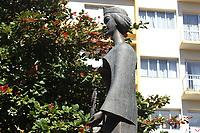 CAMPINAS, SP, 09.08.2019: MONUMENTO-SP - Monumento Bicentenário de Campinas no Largo das Andorinhas em Campinas. (Foto: Luciano Claudino/Código19)