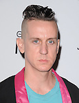 Jeremy Scott at The ELLE Women in Music Event held at The Music Box in Hollywood, California on April 11,2011                                                                               © 2010 Hollywood Press Agency