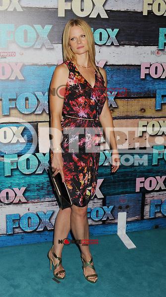 WEST HOLLYWOOD, CA - JULY 23: Joelle Carter arrives at the FOX All-Star Party on July 23, 2012 in West Hollywood, California. / NortePhoto.com<br /> <br /> **CREDITO*OBLIGATORIO** *No*Venta*A*Terceros*<br /> *No*Sale*So*third* ***No*Se*Permite*Hacer Archivo***No*Sale*So*third*&Acirc;&copy;Imagenes*con derechos*de*autor&Acirc;&copy;todos*reservados*. /eyeprime