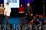 Paul Galvin Shelby Autumn Winter Fashion Show, held at the Brandon Hotel, Tralee on Friday night last.