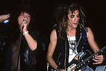 Paul Shortino, Amir Derakh