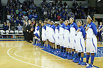 UK Women's Basketball 2013: Eckerd College