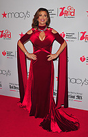 NEW YORK, NY - February 8: Kathy Ireland attends the Red Dress / Go Red For Women Fashion Show at Hammerstein Ballroom on February 8, 2018 in New York City <br /> CAP/MPI/JP<br /> &copy;JP/MPI/Capital Pictures