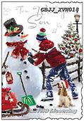 Jonny, CHRISTMAS SYMBOLS, WEIHNACHTEN SYMBOLE, NAVIDAD SÍMBOLOS, paintings+++++,GBJJXVW018,#xx#