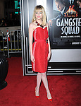 Emma Stone at Warner Bros Pictures' L.A. Premiere of Gangster Squad held aat The Grauman's Chinese Theater in Hollywood, California on January 07,2013                                                                   Copyright 2013 Hollywood Press Agency
