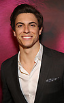 "Derek Klena attends the Broadway Opening Night Performance for ""Children of a Lesser God"" at Studio 54 Theatre on April 11, 2018 in New York City."