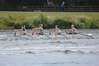 Race: 229  Event: W D 4x-  Final<br /> <br /> British Rowing Masters Championships 2018<br /> Saturday<br /> <br /> To purchase this photo, or to see pricing information for Prints and Downloads, click the blue 'Add to Cart' button at the top-right of the page.