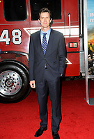 Joseph Kosinski at the premiere for &quot;Only The Brave&quot; at the Regency Village Theatre, Westwood. Los Angeles, USA 08 October  2017<br /> Picture: Paul Smith/Featureflash/SilverHub 0208 004 5359 sales@silverhubmedia.com