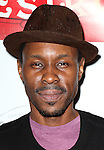 Wood Harris.attending the Broadway Opening Night After Party for 'A Streetcar Named Desire' on 4/22/2012 at the Copacabana in New York City.