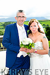Mary Quinn & Seamus Cahill were married at  Moyvane Church on Friday 29th July 2016 with a reception at Ballyroe Heights Hotel