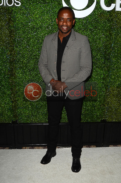 Dule Hill<br />