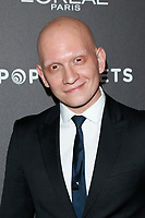 LOS ANGELES - JAN 26:  Anthony Carrigan at the Entertainment Weekly SAG Awards pre-party  at the Chateau Marmont  on January 26, 2019 in West Hollywood, CA
