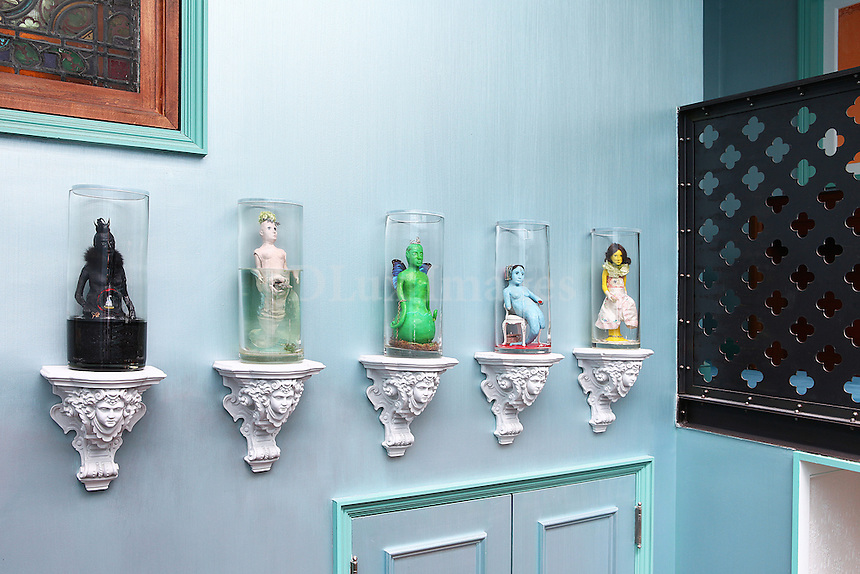 wall decorative objects